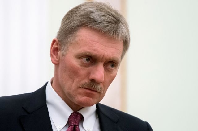 Песков прокомментировал возможное признание Крыма после избрания Трампа