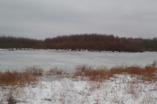 ВНижегородской области рыболовы провалились под лед