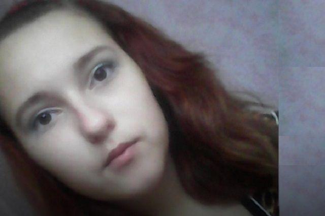 ВТюмени разыскивают 14-летнюю Татьяну Блинову