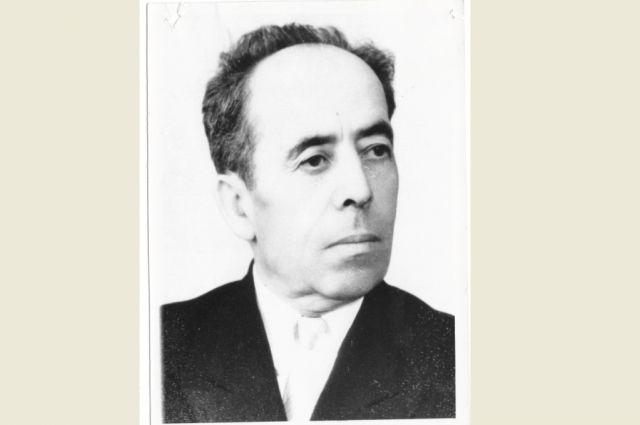 Фёдор Врублевский