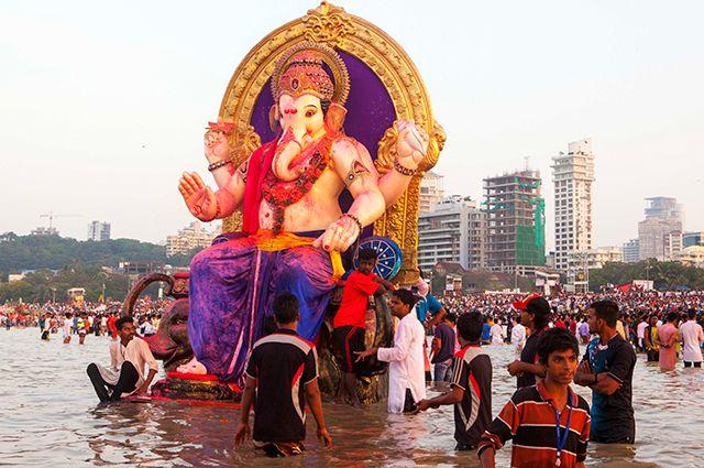 Свадьба лягушек. Почему Индия так держится за древние суеверия?