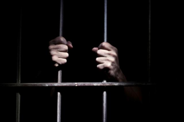 Задержанному грозит тюремное заключение