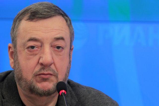 Павел Лунгин собирается снять фильм осталинских лагерях