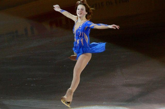 Ирина Слуцкая даст мастер-класс для детей.