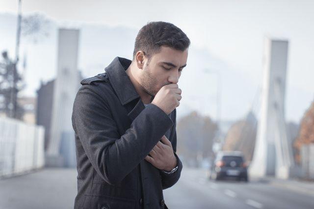 В цифрах ифактах: пневмония занимает 4-е место среди причин смерти