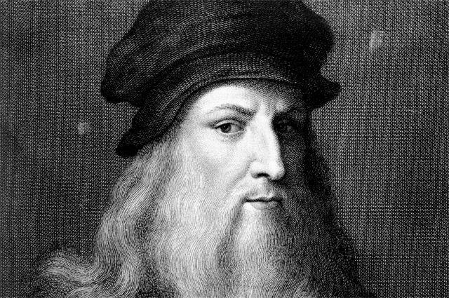 Великий мастер работал над картиной в 1481 году.
