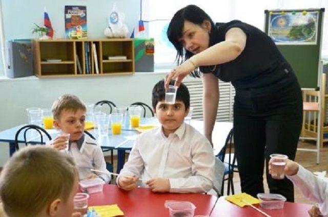 Гузель Мухаметзянова представит Татарстан вфинале конкурса «Воспитатель года России»