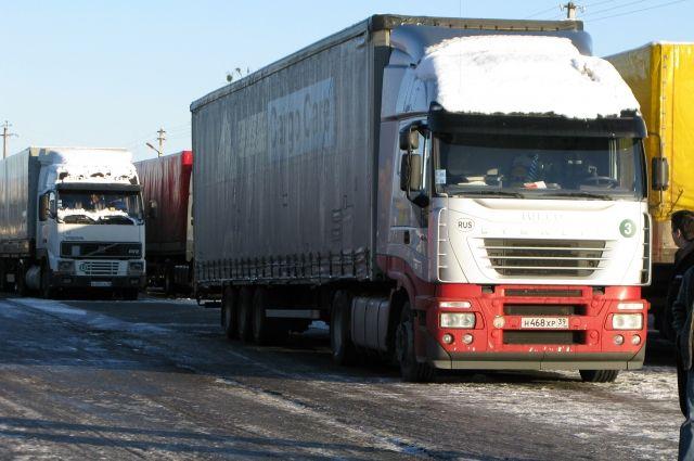 Российская Федерация иПольша договорились обобъеме автоперевозок грузов