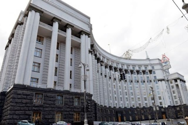 Кабмин назначил заместителем министра обороны Олега Шевчука