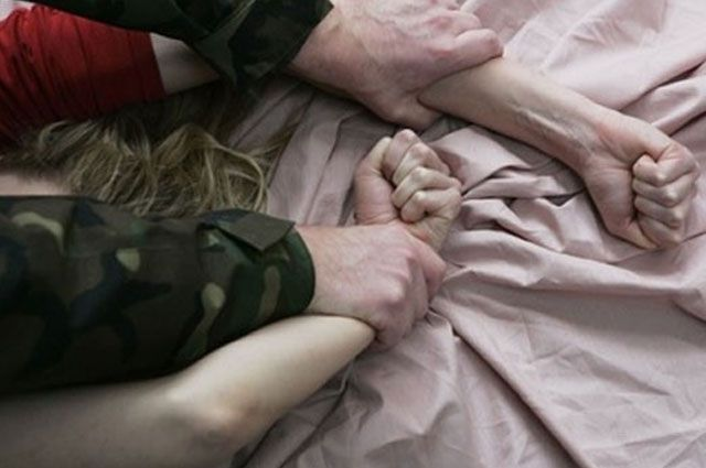 ВЧебоксарах мужчина безжалостно избил иизнасиловал свою супругу