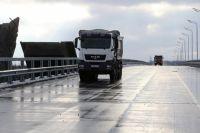 Берлинский мост планируют открыть в начале декабря.
