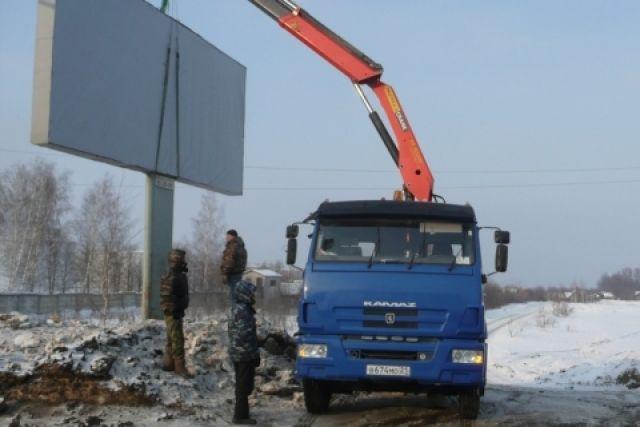 Историческую часть Ставрополя избавят отрекламных билбордов