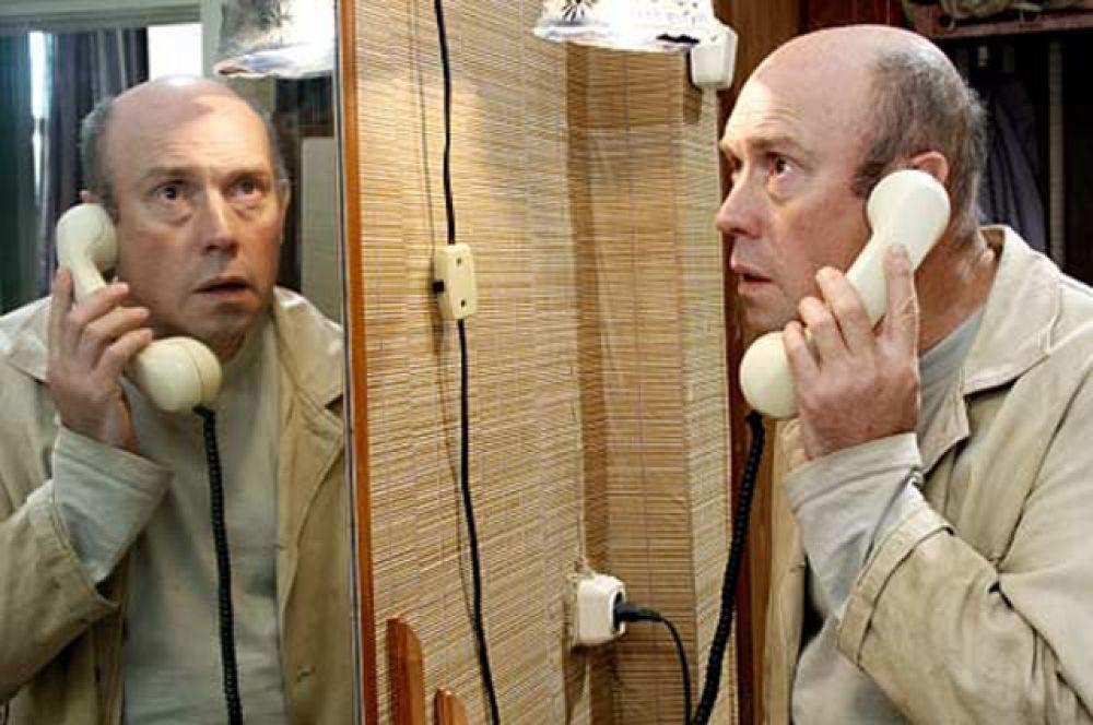 В марте 2008 года ему было присвоено звание Народный артист Российской Федерации. Фильм «Сынок» (2009).