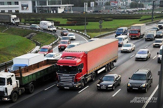 Дальнобойщики вновь проедут подорогам Оренбурга— Протестный автопробег