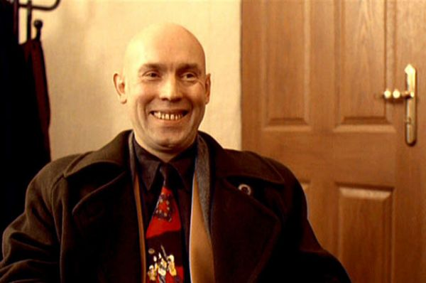 В начале 90-х актером заинтересовался молодой режиссер Алексей Балабанов. В 1997 году на экраны вышел фильм «Брат», и к Сухорукову, которому на тот момент было уже далеко за 40, пришла всероссийская известность.