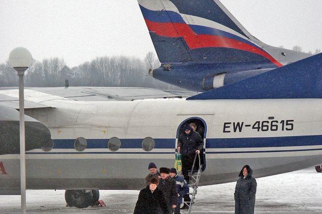 Росавиация предложила авиакомпаниям расширить сеть субсидированных рейсов вКалининград