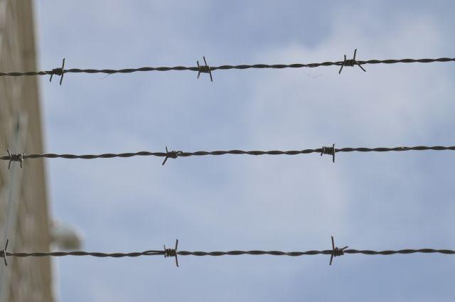 В СИЗО взбунтовались заключенные