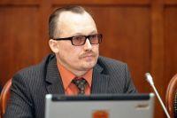Советником губернатора Антона Алиханова назначен Дмитрий Чемакин.