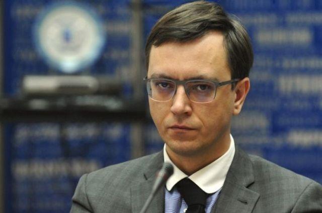 Омелян: Мининфраструктуры должно называться Министерство транспорта ицифровой инфраструктуры