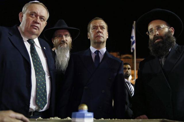 Нетаньяху приветствует избрание Трампа президентом США иназывает его настоящим другом Израиля