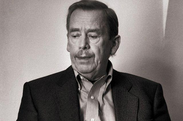 Врацлав Гавел