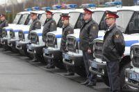 Только в этом году Пензенская область получила 80 новых служебных автомобилей.