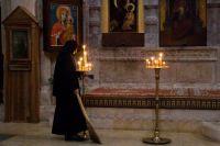 Первая половина XX века стала для русского духовенства тяжёлым временем