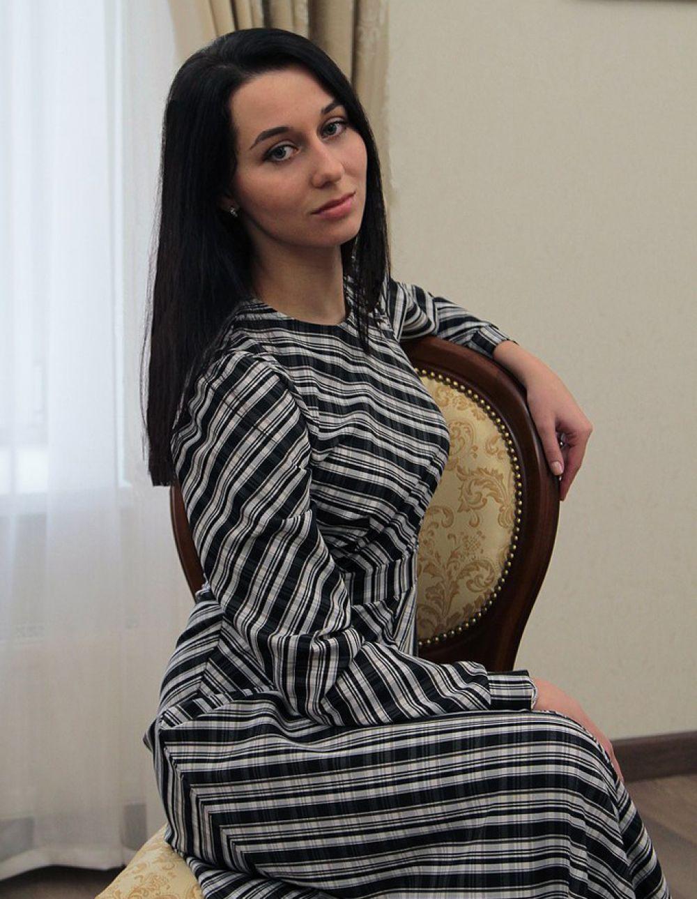 Баева Екатерина, 22 года, ПАО «Кировский завод Маяк»