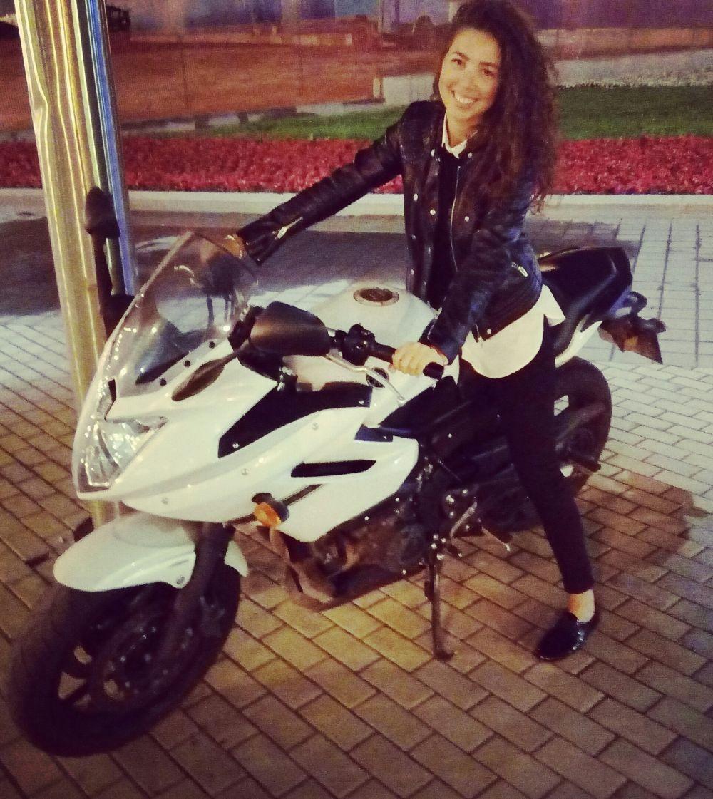 Рочева Евгения, 25 лет, АО «Лепсе»