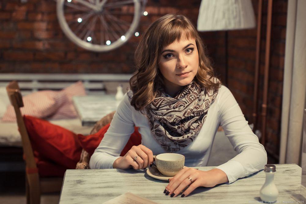 Колесникова Анна, 22 года, АО ВМП «Авитек»