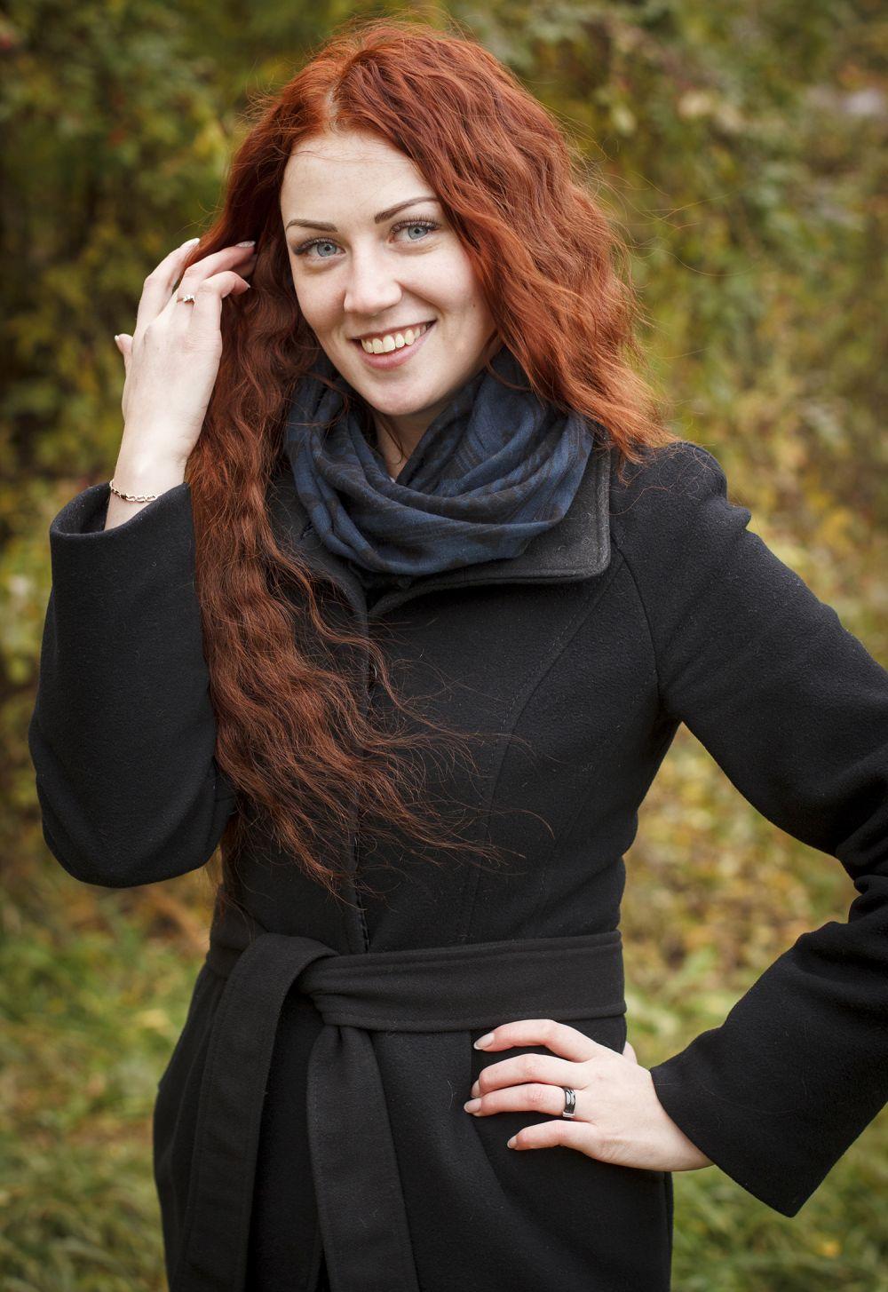 Думбрава Валерия, 23 года, АО «Лепсе»