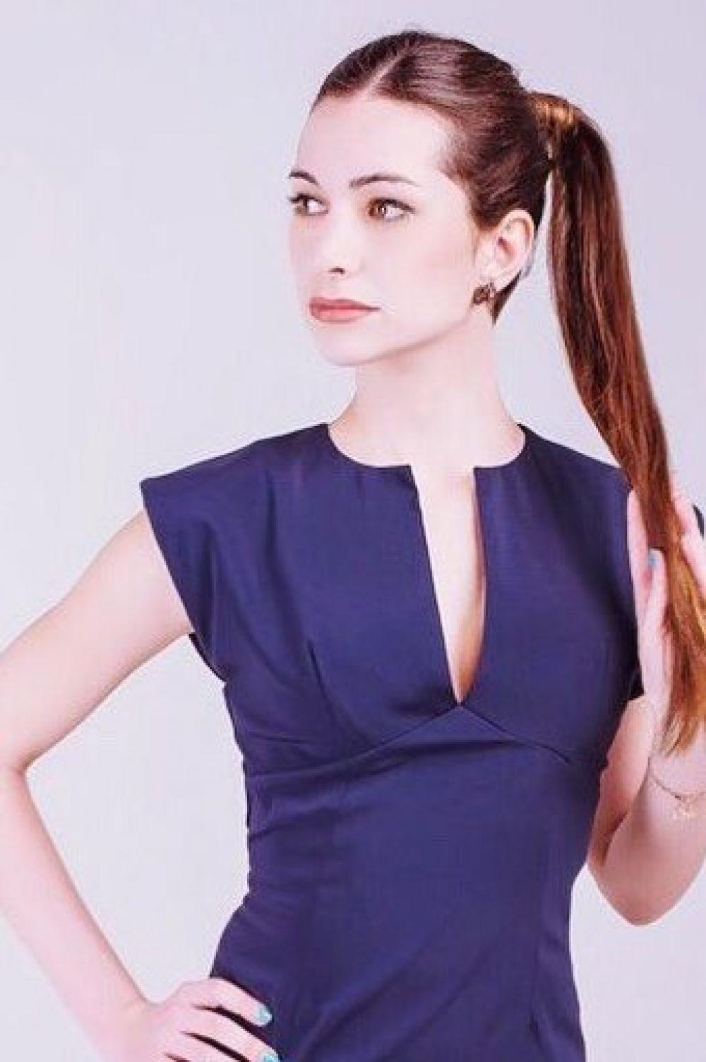 Кристина Шубина, Волгоградская область