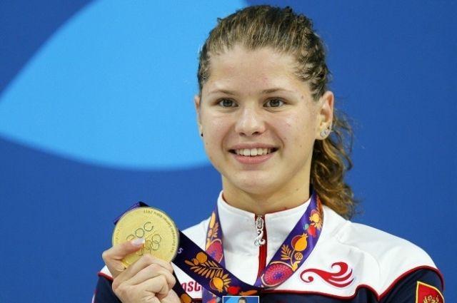 В декабре Маша покажет себя на международных соревнованиях.