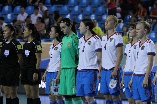 Вызов в сборную России получили Ксения Олькова и Лиана Юхаева.
