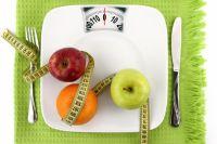 Чтобы худеть, нужно есть!