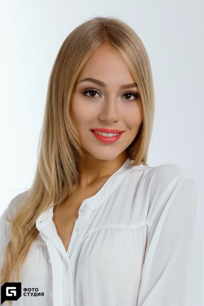 Наталья Забалуева, Республика Чувашия