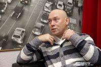 Виктор Сухоруков: «Я настолько к положительному настрою привык, что, если мне плохо, сам удивляюсь».