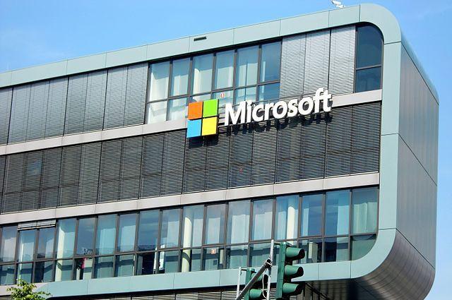 ФАС Российской Федерации возбудила дело против Microsoft