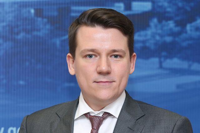 Экс-сотрудник минпромторга стал представителем региона в правительстве РФ.