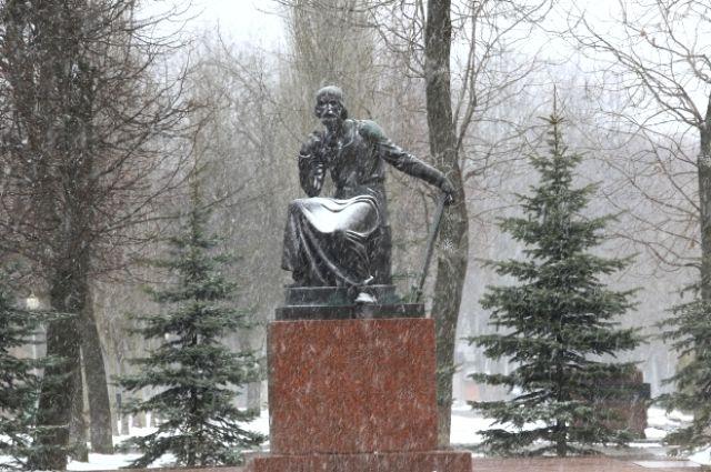 ВСмоленской области 11ноября ожидаются метель иснегопад— Синоптики