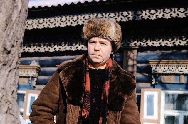 В России начали готовиться к юбилею сибирского классика.