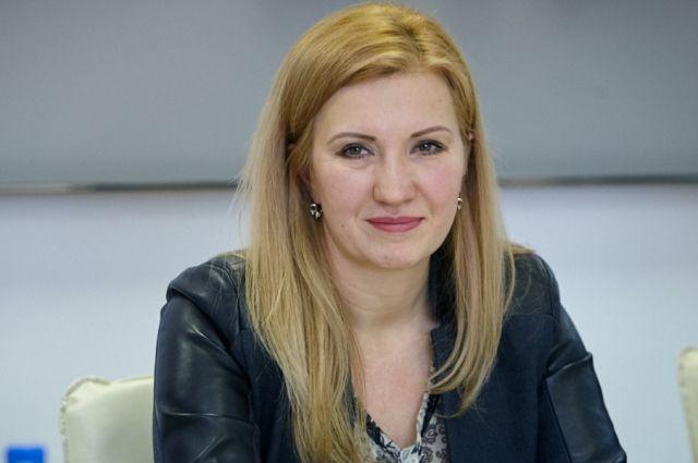 Елена Зайцева, директор розничного филиала ВТБ в Новосибирске
