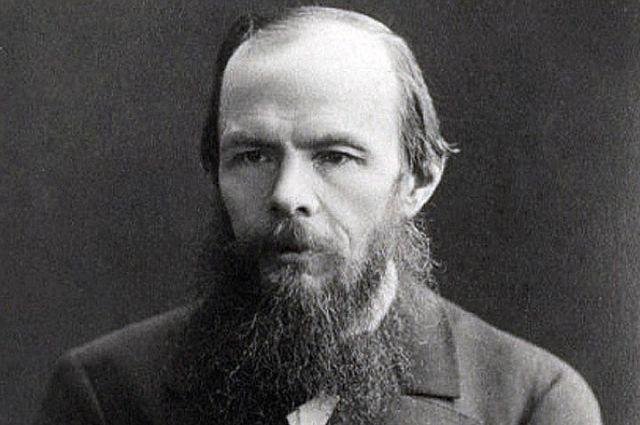 Омский музей им. Ф.М. Достоевского отмечает 195-летний юбилей со дня рождения великого писателя.