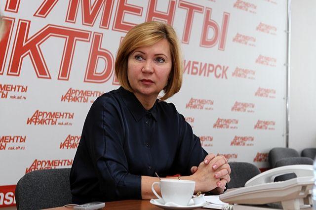 Ольга Потапова ответила на вопросы об усыновлении