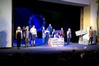 Кемеровскому Театру для детей и молодежи 25 лет.