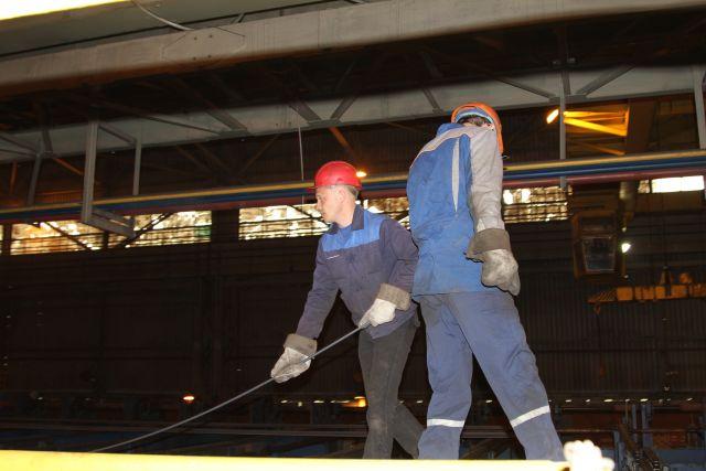 Вволгоградском регионе учреждения иссузы совместно готовят рабочие кадры