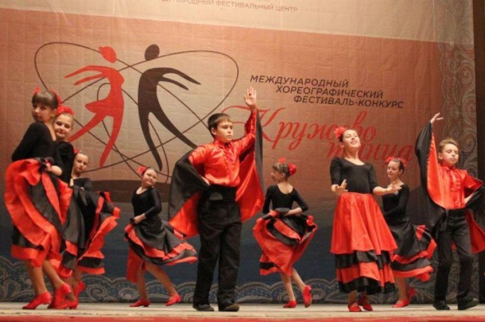 Эстрадный танец «Маруси» в средней возрастной категории, ансамбль, получил I лауреатское место. Народно-стилизованный танец в смешанной категории «Девичья краса» удостоен второго лауреатского места.