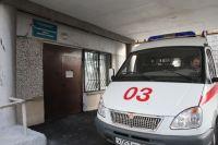 Избитый на Рыбаковской мужчина был госпитализирован в больницу с серьезными травмами.
