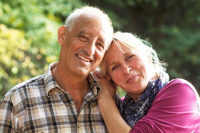 Секс и здоровье для бабушек