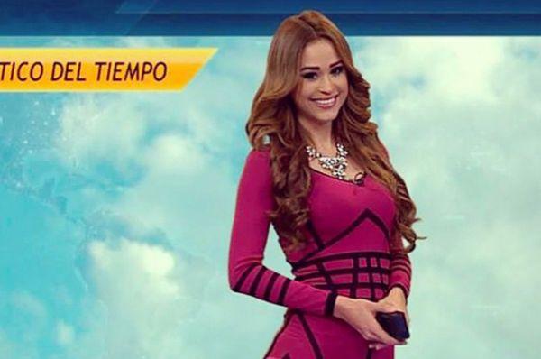 Посмотреть прогноз погоды на мексиканском канале Televisa Monterrey стоит только хотя бы из-за его ведущей. 22-летняя Янет Гарсиа обладает прекрасной фигурой, что с удовольствием демонстрирует, а по популярности в сети может посоревноваться со звездами Голливуда: у девушки более 2,7 млн подписчиков в Instagram.